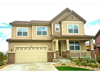 661  Tiger Lily Way  , Highlands Ranch, CO 80126 (#6223755) :: The Peak Properties Group