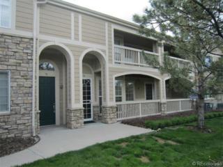 4291 S Blackhawk Circle  1C, Aurora, CO 80014 (#6262618) :: Colorado Home Finder Realty
