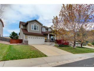 9568 W Gibraltar Place  , Littleton, CO 80127 (#6310032) :: The Peak Properties Group
