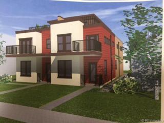 740 S Washington Street  , Denver, CO 80209 (#6501024) :: Colorado Home Finder Realty
