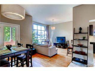 505  24th Street  201, Denver, CO 80205 (#6525743) :: The Peak Properties Group