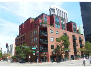 1800  Lawrence Street  208, Denver, CO 80202 (#6604691) :: The Peak Properties Group