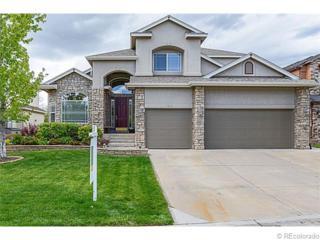 8563 S Miller Court  , Littleton, CO 80127 (#6622108) :: Colorado Home Finder Realty