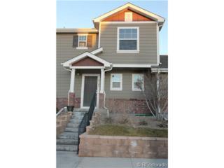 5778  Danube Street  E-105, Denver, CO 80249 (#6622776) :: The Krodel Team | Cherry Creek Properties, LLC