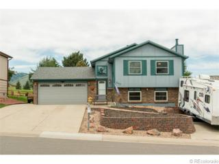 347  Poppy Street  , Golden, CO 80401 (#6635083) :: Colorado Home Finder Realty