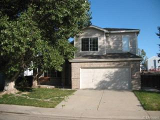 4380  Dunkirk Way  , Denver, CO 80249 (#6640073) :: Wisdom Real Estate