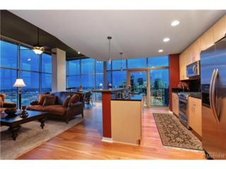 1700  Bassett Street  2301, Denver, CO 80202 (#6654529) :: The Peak Properties Group