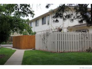 1324  Sable Boulevard  , Aurora, CO 80011 (#6669790) :: Colorado Home Finder Realty