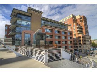 2100  16th Street  408, Denver, CO 80202 (#6707530) :: The Peak Properties Group
