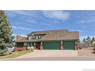 3254  Red Tree Place  , Castle Rock, CO 80104 (#6758867) :: The Peak Properties Group