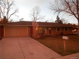 7201 S Sheridan Court  , Littleton, CO 80128 (#6777132) :: The Krodel Team | Cherry Creek Properties, LLC
