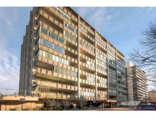 800  Washington Street  206, Denver, CO 80203 (#6833893) :: The Peak Properties Group