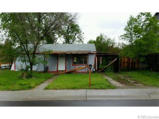 5230  Raleigh Street  , Denver, CO 80212 (#6895276) :: Colorado Home Finder Realty