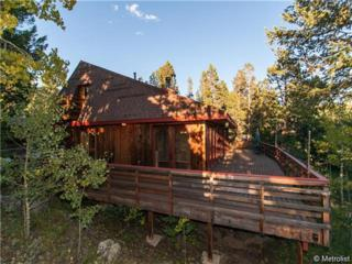 11930  Highway 119  , Black Hawk, CO 80422 (#6925958) :: The Healey Group
