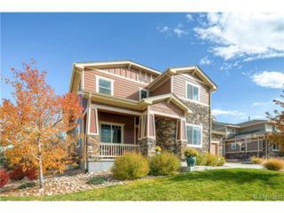 14848  Falcon Drive  , Broomfield, CO 80023 (#6933063) :: The Peak Properties Group
