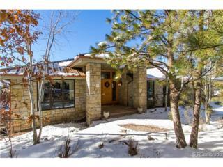 2719  Castle Glen Drive  , Castle Rock, CO 80108 (#6998399) :: The Krodel Team | Cherry Creek Properties, LLC