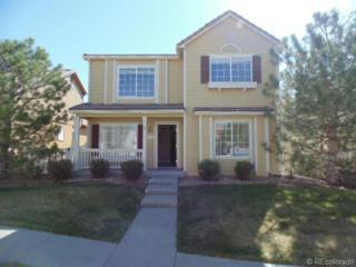 21573 E 45th Avenue  , Denver, CO 80249 (#7026597) :: The Krodel Team | Realty ONE Group Premier