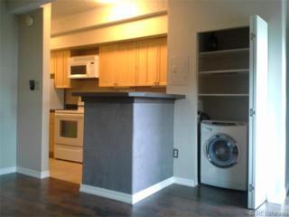 590 N Logan Street  309, Denver, CO 80203 (#7049533) :: The Peak Properties Group
