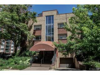 1130  Pennsylvania Street  201, Denver, CO 80203 (#7052810) :: The Peak Properties Group