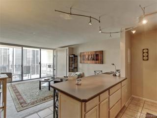 1020  15th Street  24I, Denver, CO 80202 (#7070936) :: The Peak Properties Group