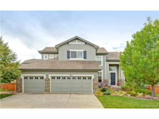 9515 S Everett Way  , Littleton, CO 80127 (#7201669) :: The Peak Properties Group