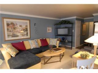 789  Clarkson Street  705, Denver, CO 80218 (#7208516) :: The Peak Properties Group