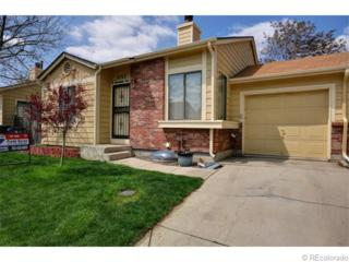 5123 W Arkansas Avenue  , Denver, CO 80219 (#7228524) :: Wisdom Real Estate