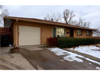 2830 S Sheridan Boulevard  , Denver, CO 80227 (#7256406) :: Wisdom Real Estate