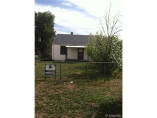 930 S Wolff Street  , Denver, CO 80219 (#7269978) :: Wisdom Real Estate