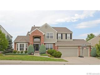 2441  Cactusbluff Place  , Highlands Ranch, CO 80129 (#7274384) :: The Peak Properties Group