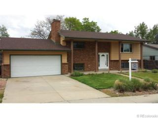 13166  Fillmore Street  , Thornton, CO 80241 (#7291537) :: Colorado Home Finder Realty