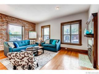 1210 E Colfax Avenue  203, Denver, CO 80218 (#7382870) :: The Peak Properties Group