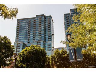 1700  Bassett Street  1614, Denver, CO 80202 (#7415883) :: The Peak Properties Group