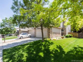 3126 E 106th Place  , Northglenn, CO 80233 (#7416995) :: Colorado Home Finder Realty