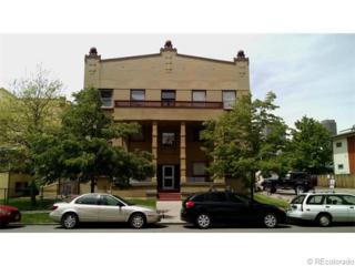 1629 N Clarkson Street  17, Denver, CO 80218 (#7451431) :: The Peak Properties Group