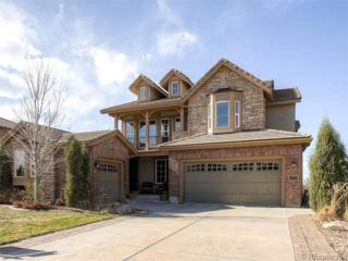 10432  Marigold Court  , Highlands Ranch, CO 80126 (#7478631) :: The Peak Properties Group