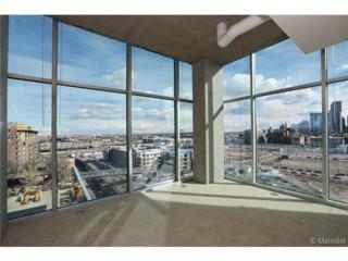 1700  Bassett Street  1101, Denver, CO 80202 (#7489514) :: The Peak Properties Group