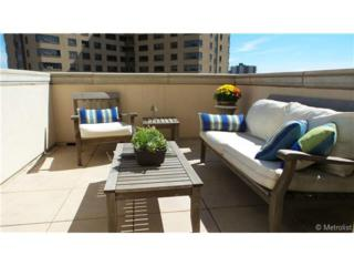 925  Lincoln Street  7A-S, Denver, CO 80203 (#7503592) :: The Peak Properties Group