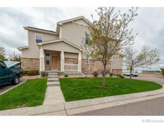 218  Alyssum Private Drive  , Brighton, CO 80601 (#7515966) :: Colorado Home Finder Realty