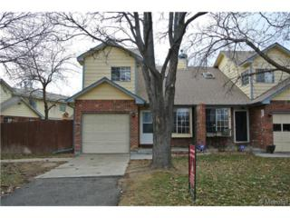 8370 E 104th Way  5, Henderson, CO 80640 (#7533036) :: The Krodel Team | Cherry Creek Properties, LLC