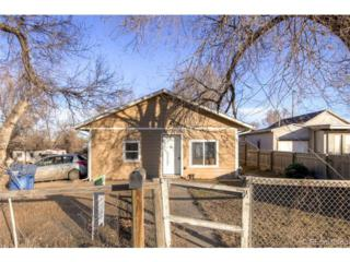 7090  Colorado Boulevard  , Commerce City, CO 80022 (#7565346) :: The Peak Properties Group