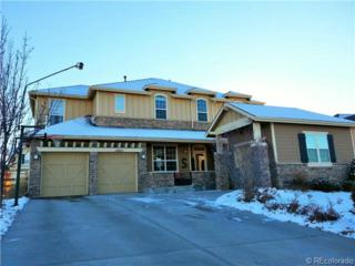 14805  Silver Feather Circle  , Broomfield, CO 80023 (#7613562) :: The Peak Properties Group