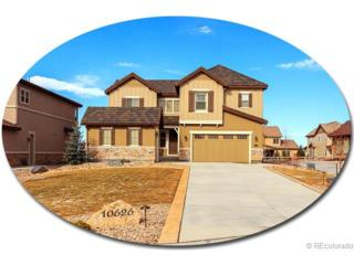 10626  Star Thistle Court  , Highlands Ranch, CO 80126 (#7624290) :: The Peak Properties Group