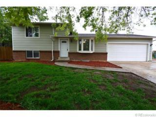 3860 E 114th Drive  , Thornton, CO 80233 (#7626285) :: Colorado Home Finder Realty