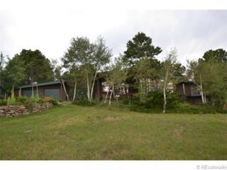 475  Colorow Road  , Golden, CO 80401 (#7628726) :: Colorado Home Finder Realty