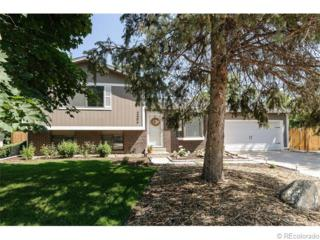 2406 S Dillon Street  , Aurora, CO 80014 (#7638358) :: Colorado Home Finder Realty