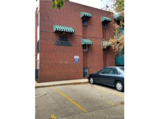 985  Corona Street  103, Denver, CO 80218 (#7647148) :: The Peak Properties Group