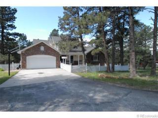 35760  Elkridge Run  , Elizabeth, CO 80107 (#7647921) :: Colorado Home Finder Realty