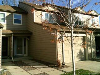 3542 S Telluride St Way  B, Aurora, CO 80013 (#7651942) :: Wisdom Real Estate