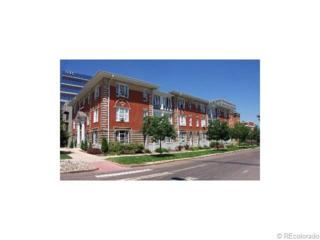 325 E 18th Avenue  203, Denver, CO 80203 (#7831178) :: The Peak Properties Group